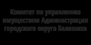 Комитет по управлению имуществом администрации городского округа балашиха